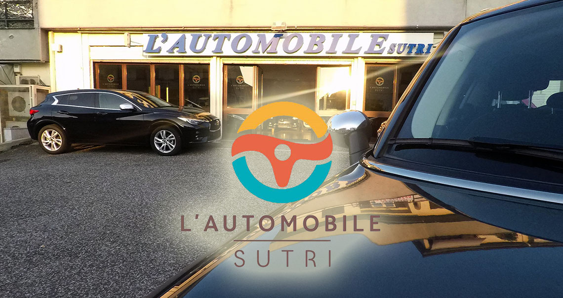 L'Automobile - Sutri
